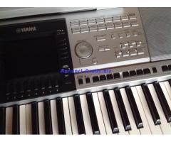 Tastiera Yamaha PSR 3000