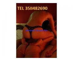 TOUCH FULL TANTRA CON ANGELA