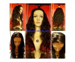 parrucche da donna capelli naturali front lace