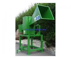Ciappatore / trituratore legno