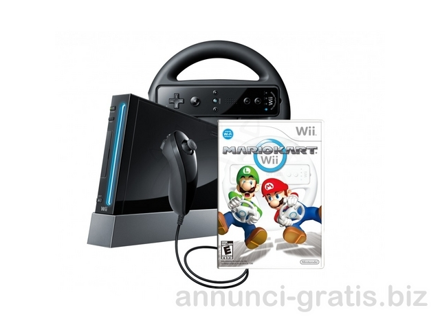 Nintendo Wii The Homebrew Channel