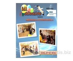 Corso di due giorni per animatori di feste per bambini ( e mini club)