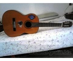 Chitarra classica Clarissa - 40 euro - Correggio(RE)