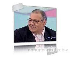 Consulti di Cartomanzia a Basso Costo Silvio Rossetti