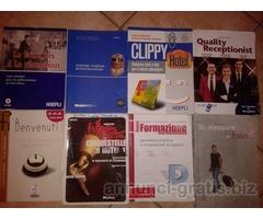 Libri scolastici usati per scuola superiore