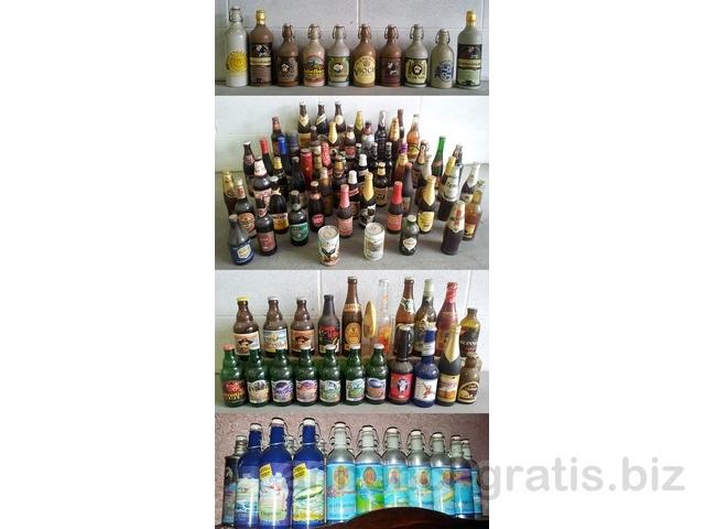 bottiglie birre