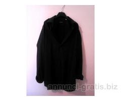 Camicia nera Uomo Claude Andreu Taglia XL - 15 Euro - Correggio(RE)