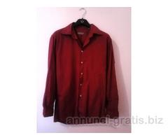 Camicia rossa Uomo Jey Cole Man taglia L - 15 Euro - Correggio(RE)