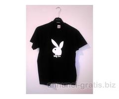 T-Shirt Playboy Uomo taglia S. Nuova - 12 Euro -