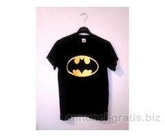 T-Shirt Batman Uomo taglia S. Nuova - 12 Euro -