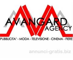Avangard Agency - ricerca Attori/figuranti