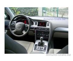 Vendo Audi A6 2.0 TDI