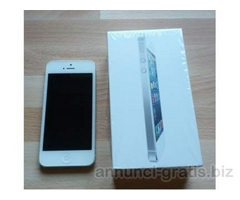 apple iphone 5 bianco 32gb