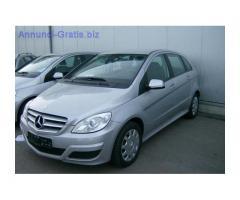Noleggio Mercedes Classe B 180 CDI