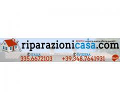 Antennista riparazione e istallazione tv tel.3356672103