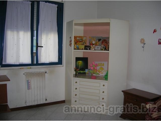 camera doppia in Matera centro