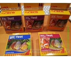 test x acquario SERA
