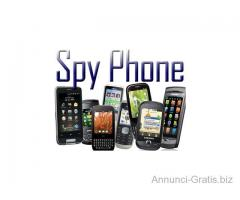 SPY PHONE - CELLULARI SPIA ANDROID