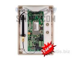 Videosorveglianza UMTS tramite Cellulare con Videoregistratore su memoria Micro SD