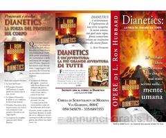 Corso di Dianetics