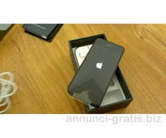 Vendita: Apple Iphone 5 64GB bianco / nero