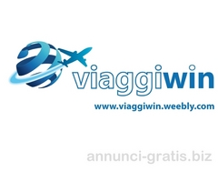 OFFERTE VOLI, HOTEL, NOLEGGIO AUTO SU VIAGGIWIN