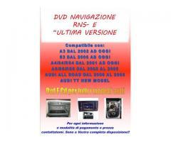 AUDI NAVIPLUS RNS - E 2013 (cod. 8P0 919 884 _BK) SW 650