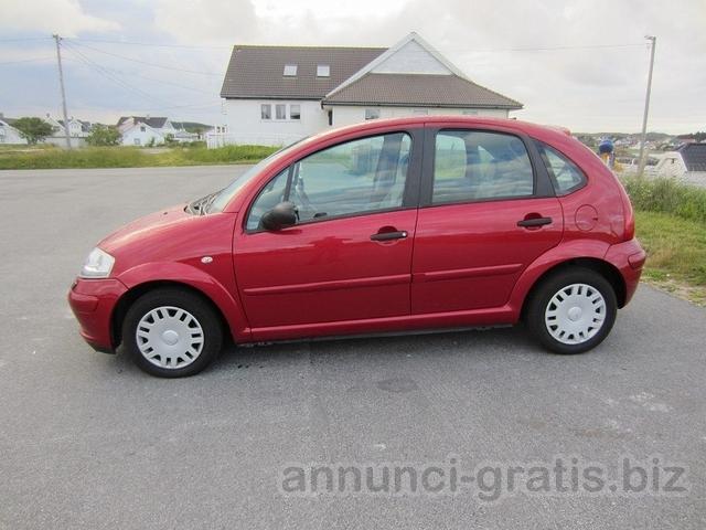 2006 citroen c3 1 4 diesel 5 porte annunci gratis - Porta portese annunci gratuiti ...