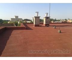 Isolamento termico e impermeabilizazzione dei tetti