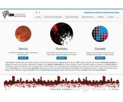 Promozione sito web €349!!!! anche Grafica e Stampa