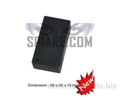 Microspia Wifi con Registratore Vocale