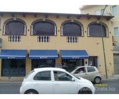 Costruttore, Sardegna, Oristano (OR) AFFITTA o vende bar con mura 160mq, avviato zona alto transito