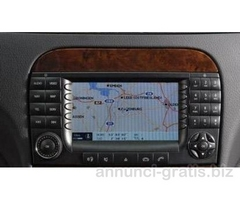 Mercedes-Benz Navigations DVD Comand APS NTG1 v14.0 2013/2014