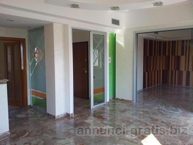 Fittasi Appartamento in pieno centro storico a Benevento