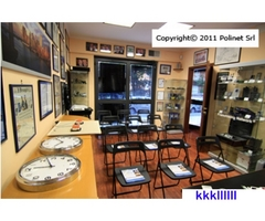 Roma 11 e 12 Maggio Corso Pratico in Tecniche Operative d'Intelligence