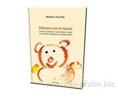 Come insegnare e educare i figli con le favole