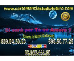 cartomanzia professionale a basso costo 899.50.77.25 oppure 899.04.20.53