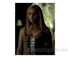 Attori Vampire Diaries 1 dicembre 2013 Assago