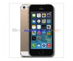 iPhone 5S Cellulare Spia