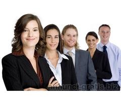 Collaboratori indipendenti anche part-time