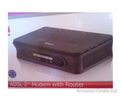 Vendo Modem Router Trust