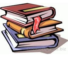 Lezioni private di Storia Geografia e Inglese