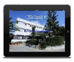hotel,B&B,case vacanze in marina di Pulsano,Taranto