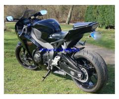 SUPER MOTO HONDA CBR 1000
