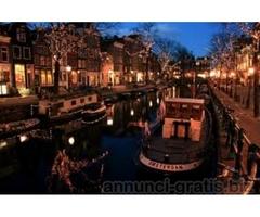 Offerta Capodanno Amsterdam tutto incluso
