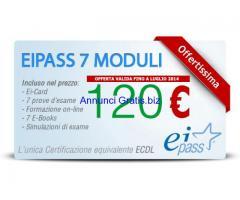 Certificazione Europea del Computer equipollente ECDL - Patente Europea