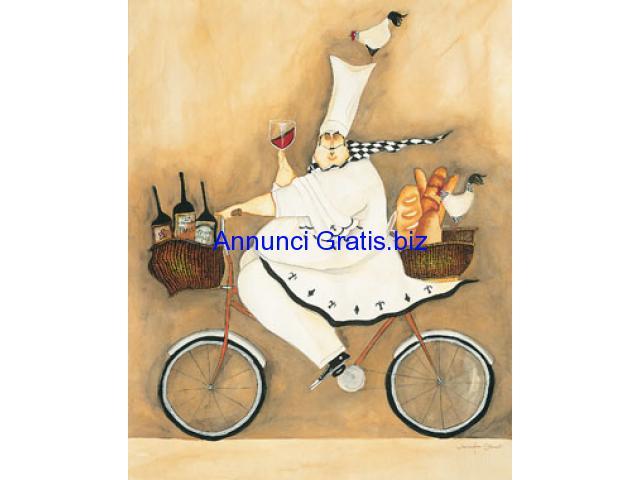 quadri e stampe per cucina e living venezia - Annunci Gratis ...