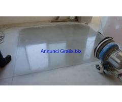 Lucidatura e levigatura pavimenti in marmo granito cotto palladiana e cemento