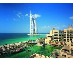 Offertissima Dubai volo incluso partenze libere