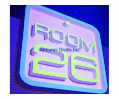 Room26 il Club House di Roma 06